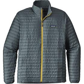 """Patagonia M's Down Shirt Jacket Nouveau Green"""